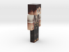 12cm | YuNEZiiCE 3d printed