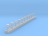 Ultra Beam 10Stck stl 3d printed