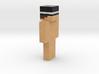12cm | Scetch 3d printed
