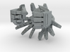 VF-1 Valkyrie Hands - A-Set 3d printed