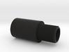 13mm Asahi to 14mm Dual Thread Adapter 3d printed