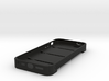 Jeremy iPhone 5 Case 3d printed
