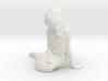 The Even Littler Mermaid 3d printed