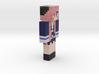 12cm | LDShadowLady 3d printed