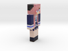 6cm | LDShadowLady 3d printed