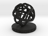 TalentSphere 3D with Stand 3d printed