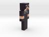 6cm | Gaeme 3d printed