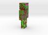6cm | Kalb_ 3d printed