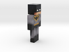 6cm | Daddicus 3d printed