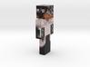 6cm | ChimneyChip 3d printed