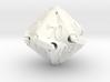 Stretcher Decader Die10 3d printed