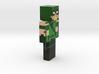 6cm | Neo_Bacon_Boy 3d printed