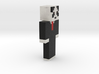 6cm | PandaDemander 3d printed