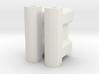 BP8_OS & V2 battery spacer 3d printed