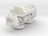 1/8 426 Hemi Dual Quad Intake Kit 3d printed