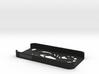 Iphone 4 Slim Case Scorpion 3d printed