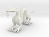 "6"" Chinese Dragon Pose1 3d printed"
