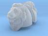 Lion Standard Heavy Shoulder (pair) 3d printed