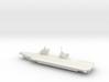 1/700 Queen Elizabeth Class Aircraft Carrier 3d printed