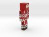 6cm | SargeFlowers 3d printed