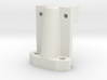 LCP0102-1, Ignition Switch Bracket, 1929 Oakland 3d printed
