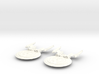 2 HARBINGER CLASS VESSELS 3d printed