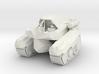 Sabre Troop Transport  3d printed