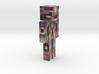12cm | DestroyerThing 3d printed