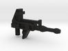Robo Gun PRL 3d printed
