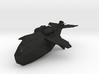 Helitrope H5 Civilian transport 3d printed