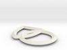 Single Plane Interlocking Seals 3d printed