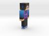 6cm | MonkeyZeroFlinga 3d printed
