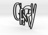 GARY (12cm) 3d printed