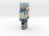 6cm | minecraftbrala 3d printed