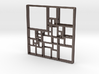 SPSS Isomer Pair 32-891 3d printed