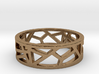 MadBHive Ring Size 10 3d printed