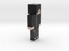 6cm | agenttisuola 3d printed