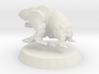 Goblin Hound 1 3d printed
