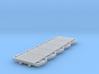 Flats H0e (5) 3d printed