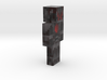 6cm | IngotMan 3d printed