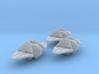 IRD MK4 Wing 1/270 3d printed