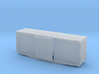TT high cube 40 foot boxcar 3d printed