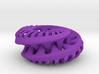 Mobius Ring 3d printed