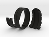 Vambrace Ring 9.5 3d printed