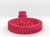 Extruder Gears 3d printed