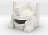 Kreon Combiner - Predator Helmet 3d printed