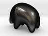 Elephant Black 3d printed