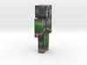 6cm | Pblue7 3d printed