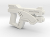 Hunter Pistol 3d printed