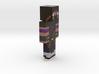6cm | MysticBeing 3d printed